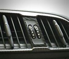 Audi R8 4s 2015 MK2 Echtcarbon Lüfterdüsen 3 Teile R8plus V10 spider Coupe
