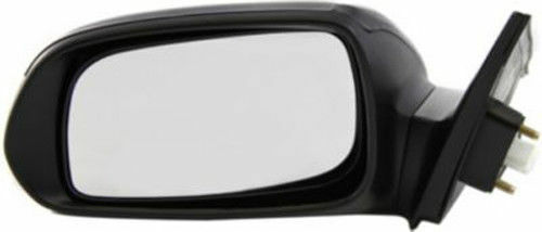 NEW LEFT POWER DOOR MIRROR WITH TURN SIGNAL FOR 05-10 SCION TC SC1320102