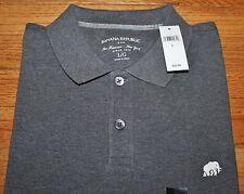 90ed47583efc8 item 3 NWT NEW Mens Banana Republic Pique Polo Shirt Elephant Logo Choice  of 16 Colors -NWT NEW Mens Banana Republic Pique Polo Shirt Elephant Logo  Choice ...