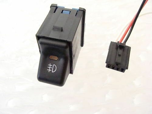 Jeep XJ Cherokee 1997 1998 1999 2000 Rocker Switch Kit Lighting Switch