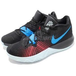 4231d98fd2c5 Nike Kyrie Flytrap EP Irving Black Blue Red Men Basketball Shoes ...