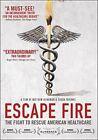 Escape Fire Fight to Rescue American 0031398165460 DVD Region 1