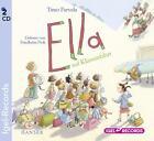 Ella auf Klassenfahrt. Bd. 03 von Timo Parvela (2009)