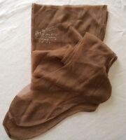 Vintage 40s Cayley Scottish Nylons Pin Point Seam 30 Den 32 Leg Pinup Bombshell