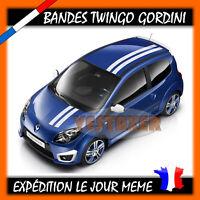 Kit Bandes Twingo Rs Gordini