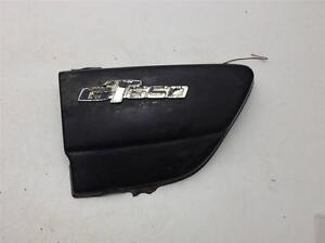 Used-Suzuki-GT550-Left-Black-Side-Cover-SC-134