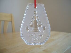 Waterford Crystal Ornaments 12 Days Of Christmas