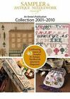 Sampler & Antique Needlework Collection 2001-2010 by Annie's (DVD video, 2014)