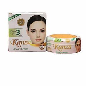 KANZA Beauty Cream Whitening Cream Dark Circles, PIMPLES ...