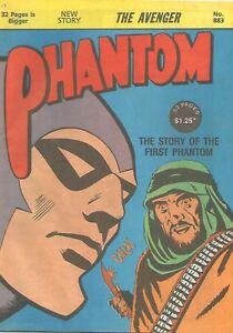 THE-PHANTOM-COMIC-883-VERY-FINE-FREW