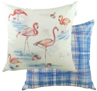 Evans Lichfield FILLE... Jennifer Rose Gallery Watercolour Horse Piped Cushion