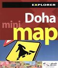 Doha Mini Map by Explorer Publishing Staff (2008)