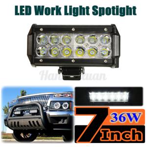 7-039-039-LED-Spot-Lampe-de-Travail-Conduite-12-24V-Offroad-4WD-Bateau-Atv-Ute-SUV
