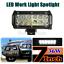 7-039-039-LED-Spot-Lampe-de-Travail-Conduite-12-24V-Offroad-4WD-Bateau-Atv-Ute-SUV miniature 1