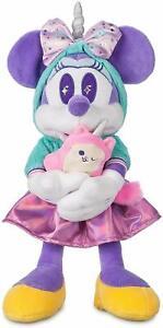 Disney-Minnie-Mouse-Mystical-Unicornio-2020-Edicion-35cm-Peluche-Juguete-Muneca