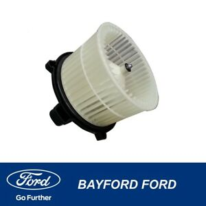 Details about HEATER BLOWER FAN ASSY FORD BA BF FG FALCON SX SY SZ  TERRITORY BRAND NEW GENUINE