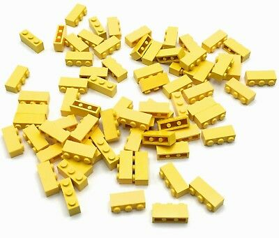 Lego Slope 75 2 x 2 x 3 Solid Studs Parts Pieces Lot Building Blocks ALL COLORS