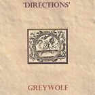 Directions * by Grey Wolf (CD, Oct-2004, Cherry Picker Label)