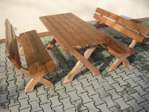4 nuevo! Muebles de jardín jardín conjunto de asientos muebles de los Balcanes