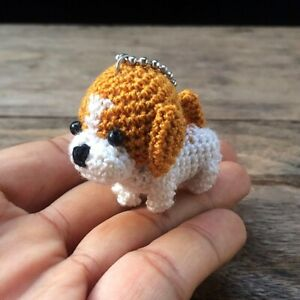 Beagle Crochet Pattern – FreshStitches | 300x300