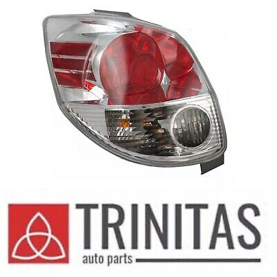 for 2005 2008 Toyota Matrix LH Driver Side Left Taillamp Taillight Assembly
