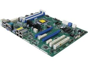 ASRock E3C224 Intel LAN Update