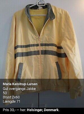 Guls København og omegn | DBA jakker og frakker til damer