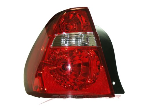 For 2004-2008 Chevy Chevrolet Malibu Sedan Driver Side Taillight Tail Lamp LH