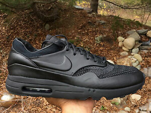 50c0388cad NikeLab Air Max 1 Flyknit Royal x Arthur Huang - Size 11 - IN HAND ...