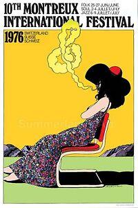 Jazz-Vintage-Music-Retro-FINE-ART-PRINT-Wall-Art-Print
