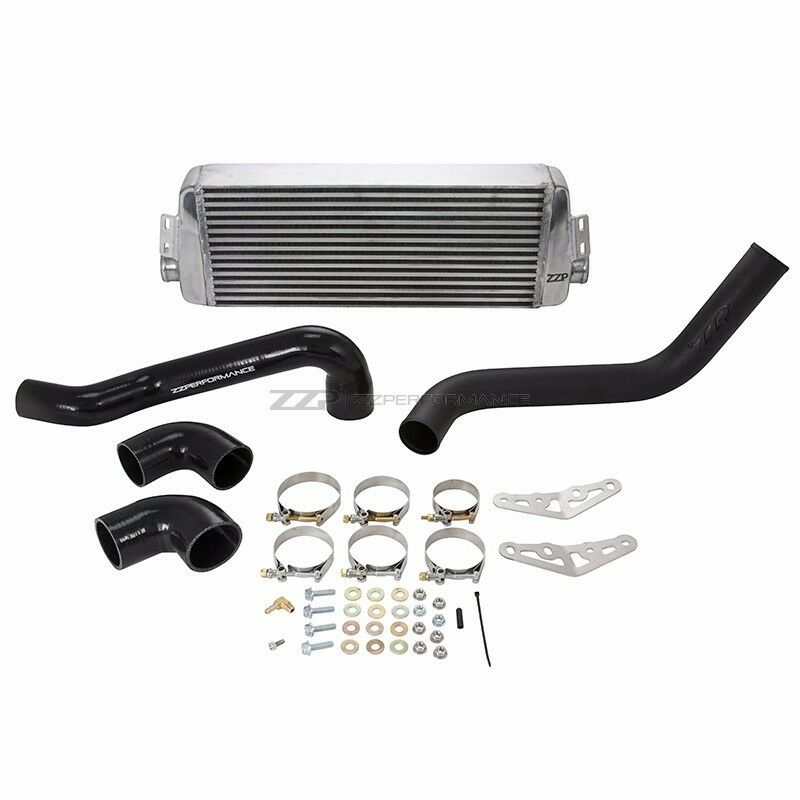 ZZPerformance Intercooler Kit For RWD 2013+ Cadillac ATS 2