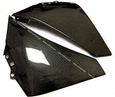 2009-2014 Yamaha R1 Carbon Fiber Belly Pan Lower Fairing
