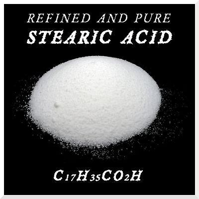 White Moldmaster 50 g Stearin