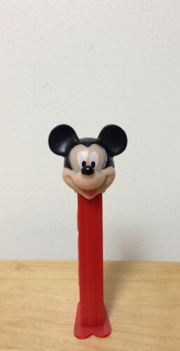 Disney Pez Mickey Mouse Issue F