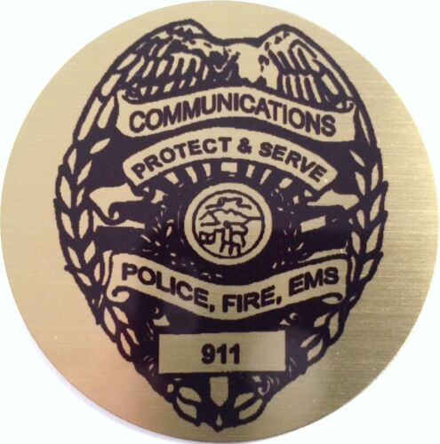 Can be Personalized 911 DISPATCHER GIFT~EMS POLICE DISPATCHER/'S PRAYER PLAQUE