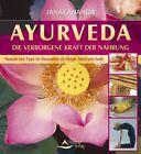 Ayurveda von Janakananda (2012, Taschenbuch)