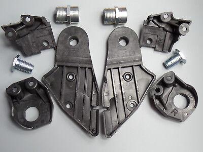 Scheinwerfer Reparatur Set Kit W204 C204 S204 C Klasse Mercedes Benz rechts