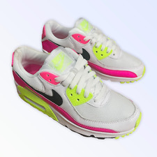 Size 8.5 - Nike Air Max 90 Ultra BR Pink Blast for sale online | eBay