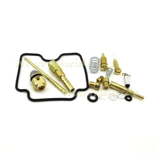 Carburateur Réparation Rreconstruction Kit Pour Kawasaki KFX400 ATV 2003-2006