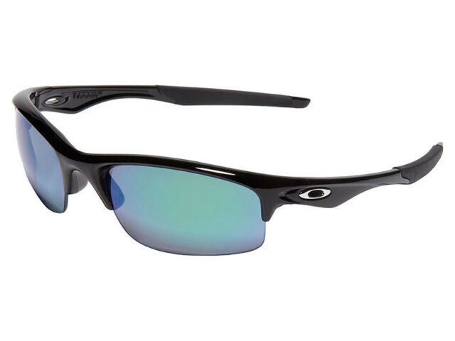 fdd374f26f Oakley Bottle Rocket Polarized Sunglasses OO9164-10 Polished Black Jade  Iridium