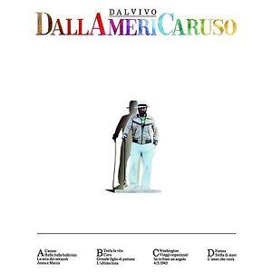 Lucio-Dalla-Dallamericaruso-Way-Of-Live-Doppel-Vinyl-LP-180-Gramm-Neu