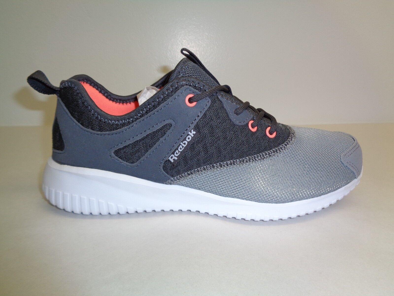 Reebok Größe 10 M STYLESCAPE 2.0 ARCH Gray Training Sneakers NEU Damenschuhe Schuhes