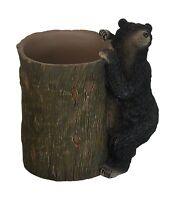 Black Bear Lodge Tumbler By Avanti