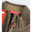 GOLF-UOMO-LUPETTO-MEZZA-ZIP-60-LANA-MERINOS-MADE-IN-ITALY miniatuur 10