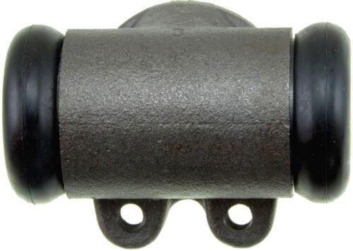 Drum Brake Wheel Cylinder Rear Dorman W10588