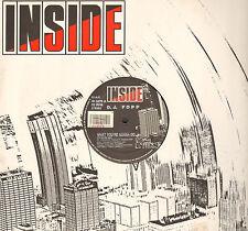 DJ FOPP - What Vyou're Gonna Do - 1990 - à l'intérieur Label - IN 6070 - Ita