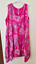 New-Plus-Size-LAGENLOOK-Quirky-BALLOON-Shaped-FLORAL-LONG-LINEN-Dress-XXL-52-034 thumbnail 28