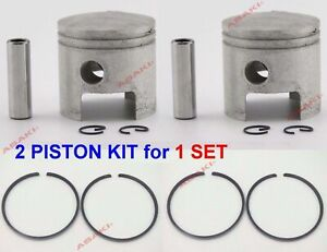 For-YAMAHA-Outboard-Piston-Kit-0-50-677-11636-00-Piston-Ring-647-11610-20-X2