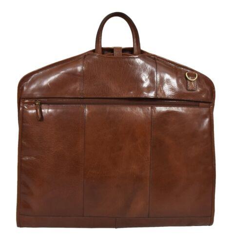 de de marron de cuir en de Sac voyage voyage Sac luxe cuir en vachette 9EDH2I
