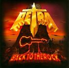 Classic Petra: Back To The Rock by Petra (CD, Jan-2011, Provident Music)